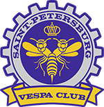 Saint Petersburg Vespa Club
